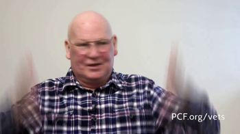 Prostate Cancer Foundation TV Spot, 'Veterans PSA' - Thumbnail 5