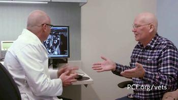 Prostate Cancer Foundation TV Spot, 'Veterans PSA' - Thumbnail 6