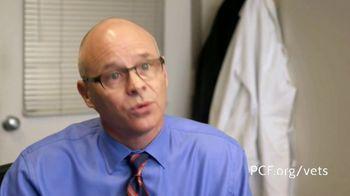 Prostate Cancer Foundation TV Spot, 'Veterans PSA' - Thumbnail 8