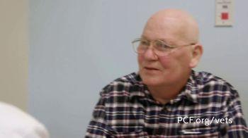 Prostate Cancer Foundation TV Spot, 'Veterans PSA' - Thumbnail 9