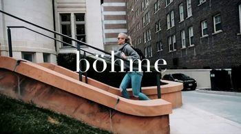 Böhme TV Spot, 'Fashion' Song by Mikey Geiger - Thumbnail 1