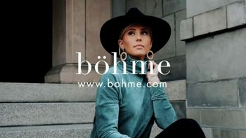 Böhme TV Spot, 'Fashion' Song by Mikey Geiger - Thumbnail 9