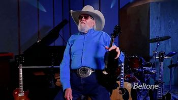 Beltone TV Spot, 'Never Miss a Note' Featuring Charlie Daniels
