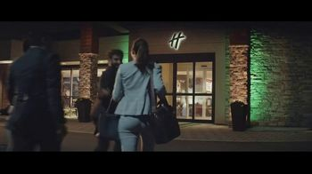 Holiday Inn Cyber Sale TV Spot, 'Business Trip: 25 Percent Off' - Thumbnail 4