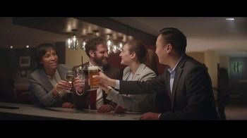 Holiday Inn Cyber Sale TV Spot, 'Business Trip: 25 Percent Off' - Thumbnail 5