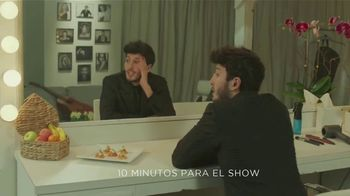 Ritz Crackers TV Spot, '2019 Latin Grammys: el ritmo de tu antojo' con Sebastián Yatra [Spanish] - 1 commercial airings
