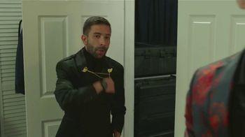 Ritz Crackers TV Spot, '2019 Latin Grammys: el ritmo de tu antojo' con Sebastián Yatra [Spanish] - Thumbnail 7
