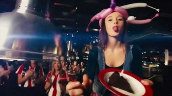 TGI Friday's $12 Endless Appetizers TV Spot, 'People of All Stripes' - Thumbnail 5