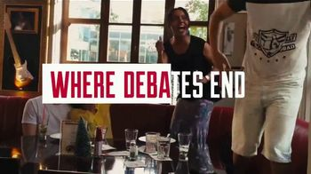 TGI Friday's $12 Endless Appetizers TV Spot, 'People of All Stripes' - Thumbnail 7