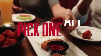 TGI Friday's $12 Endless Appetizers TV Spot, 'People of All Stripes' - Thumbnail 8