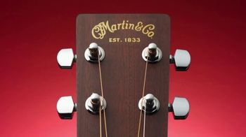 Great Gifts: Martin X Series and Epiphone Les Paul thumbnail
