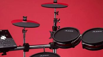 Guitar Center TV Spot, 'Great Gifts: Drum Set and Mesh Head Kit'