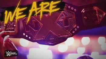 WWE Shop TV Spot, 'We Are: 20 Percent Off Titles & 40 Percent Off Tees' - Thumbnail 1