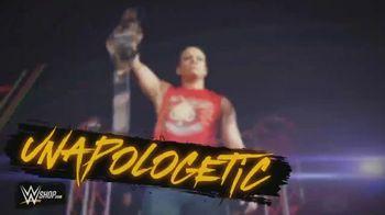 WWE Shop TV Spot, 'We Are: 20 Percent Off Titles & 40 Percent Off Tees' - Thumbnail 4