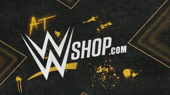 WWE Shop TV Spot, 'We Are: 20 Percent Off Titles & 40 Percent Off Tees' - Thumbnail 6