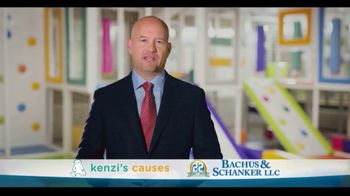 Law Offices of Bachus & Schanker TV Spot, 'Kenzi's Causes: Toy Drive' - Thumbnail 1