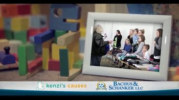 Law Offices of Bachus & Schanker TV Spot, 'Kenzi's Causes: Toy Drive' - Thumbnail 4