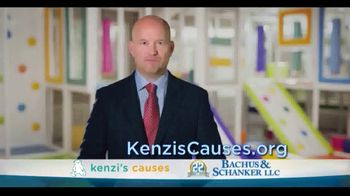 Law Offices of Bachus & Schanker TV Spot, 'Kenzi's Causes: Toy Drive' - Thumbnail 7
