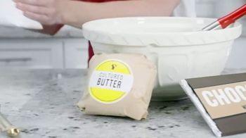 King Arthur Flour TV Spot, 'Quality Ingredients Matter'