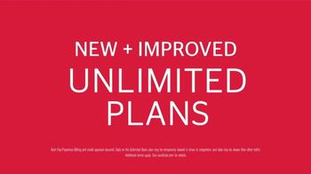 U.S. Cellular TV Spot, 'We Heard You: New Unlimited Plans Start at $30 Per Month With Four Lines' Song by Macklemore & Ryan Lewis - Thumbnail 2
