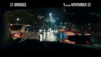 21 Bridges - Alternate Trailer 12