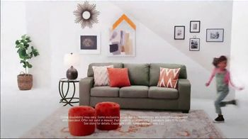 Ashley HomeStore Black Friday Sale TV Spot, 'Up to 50 Percent Off: Sofas' Song by Midnight Riot - Thumbnail 10