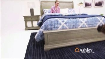 Ashley HomeStore Black Friday Sale TV Spot, 'Up to 50 Percent Off: Sofas' Song by Midnight Riot - Thumbnail 2