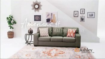 Ashley HomeStore Black Friday Sale TV Spot, 'Up to 50 Percent Off: Sofas' Song by Midnight Riot - Thumbnail 9