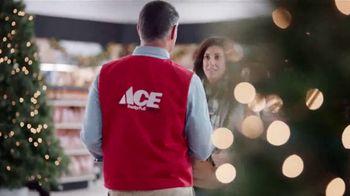 ACE Hardware TV Spot, 'Around the Block: Holiday Lights' - Thumbnail 2