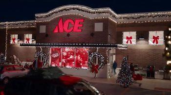 ACE Hardware TV Spot, 'Around the Block: Holiday Lights' - Thumbnail 6