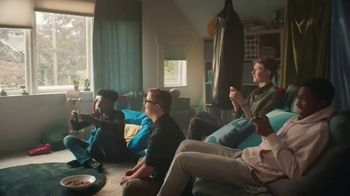 Nintendo Switch TV Spot, 'Our Favorite Ways to Play'
