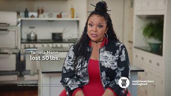 myWW TV Spot, 'Tamela: Three Months Free' - Thumbnail 5