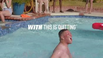Truth TV Spot, 'This is Quitting: Pool' - Thumbnail 8