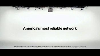 Verizon TV Spot, 'More Awards: $650 Off iPhone' - Thumbnail 1