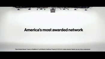 Verizon TV Spot, 'More Awards: $650 Off iPhone' - Thumbnail 2