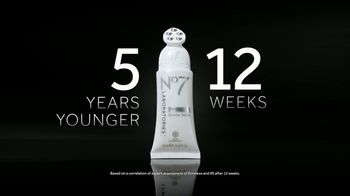No7 Laboratories Firming Booster Serum TV Spot, 'Say Yes' - Thumbnail 4