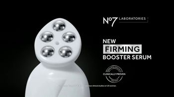 No7 Laboratories Firming Booster Serum TV Spot, 'Say Yes' - Thumbnail 5