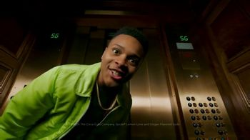 Sprite Ginger TV Spot, '2020's Coldest Drop' Featuring Amarr M. Wooten, Alfred Rubin Thompson