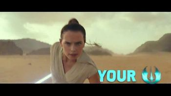 Star Wars TV Spot, 'Chose Your Path'