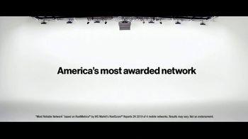 Verizon TV Spot, 'More Awards: $650 Off iPhone & Apple Music' - Thumbnail 2