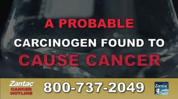 Zantac Helpline TV Spot, 'Cancer-Causing Chemical'