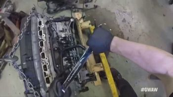 GEARWRENCH TV Spot, 'At Work' - Thumbnail 3