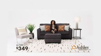 Ashley HomeStore Presidents Day Sale TV Spot, 'Ends Tuesday: 30 Percent Off' Song by Midnight Riot - Thumbnail 5