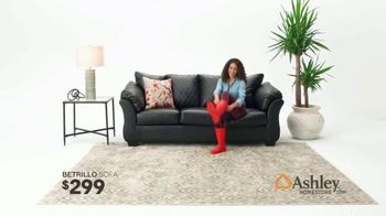 Ashley HomeStore Presidents Day Sale TV Spot, 'Ends Tuesday: 30 Percent Off' Song by Midnight Riot - Thumbnail 6