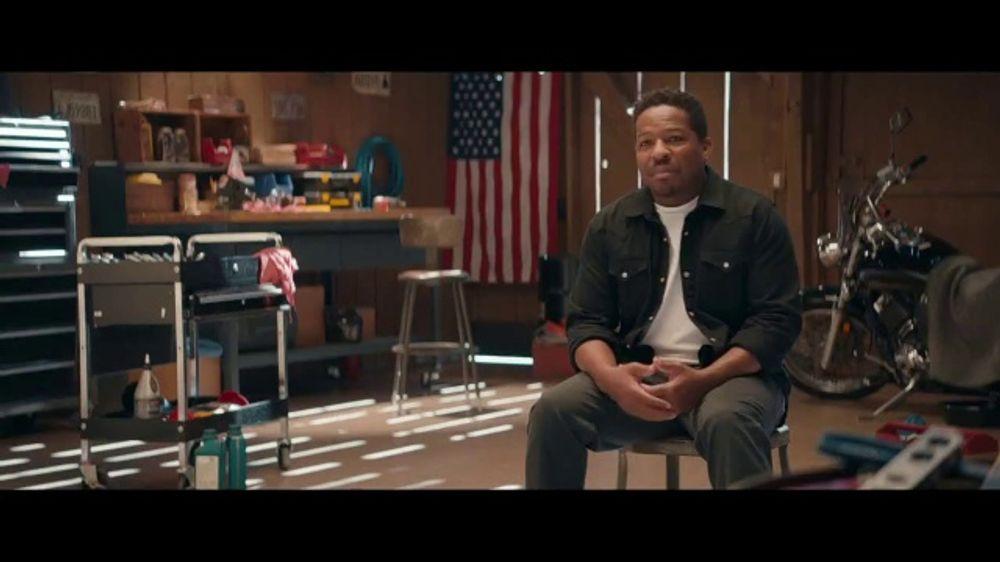 Audible Inc. TV Commercial, 'Listeners Testimonial'