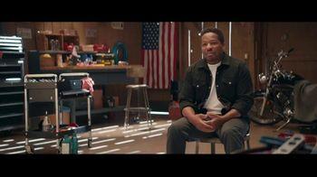 Audible Inc. TV Spot, 'Listeners Testimonial'