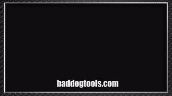 Bad Dog Tools HDII TV Spot, 'Super Tough' - Thumbnail 8