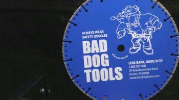Bad Dog Tools HDII TV Spot, 'Super Tough' - Thumbnail 5