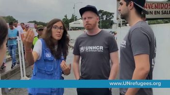 USA for UNHCR TV Spot, 'Home' Featuring Jesse Tyler Ferguson - Thumbnail 2