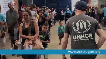 USA for UNHCR TV Spot, 'Home' Featuring Jesse Tyler Ferguson - Thumbnail 3
